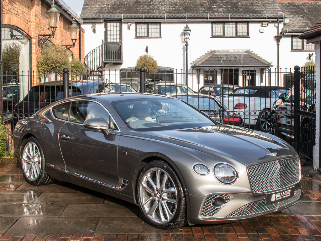 2018 Bentley    Continental GT First Edition  For Sale (picture 2 of 18)