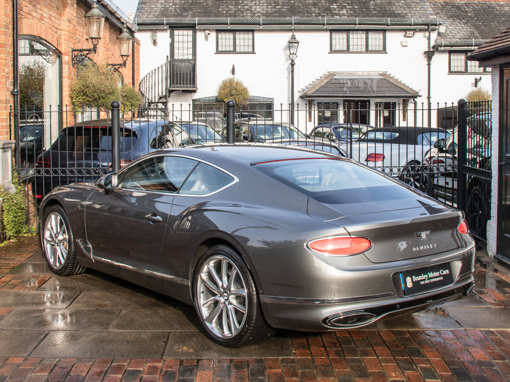 2018 Bentley    Continental GT First Edition  For Sale (picture 5 of 18)