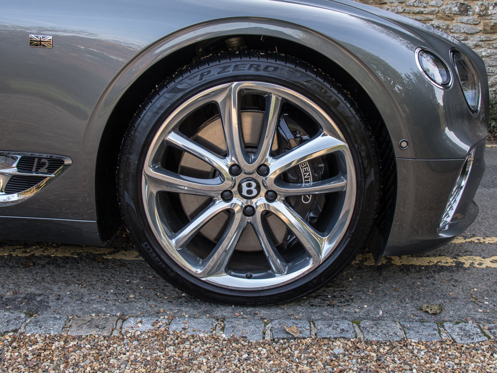 2018 Bentley    Continental GT First Edition  For Sale (picture 9 of 18)