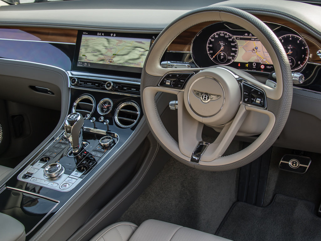 2018 Bentley    Continental GT First Edition  For Sale (picture 17 of 18)