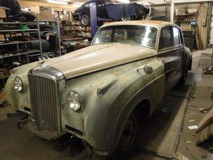 Bentley S1 1956 (to restore!)