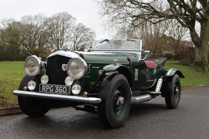 Bentley Special 1950 - To be auctioned 31-01-20 For Sale by Auction