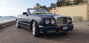 2010 LHD Bentley Azure T
