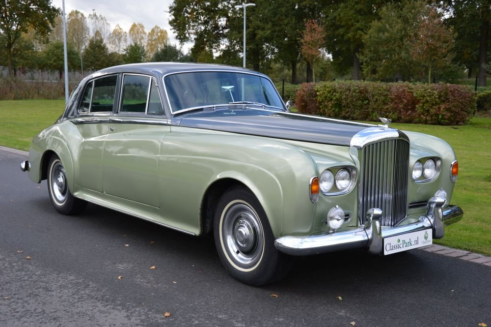 (763) Bentley S3 - 1963 For Sale (picture 3 of 6)