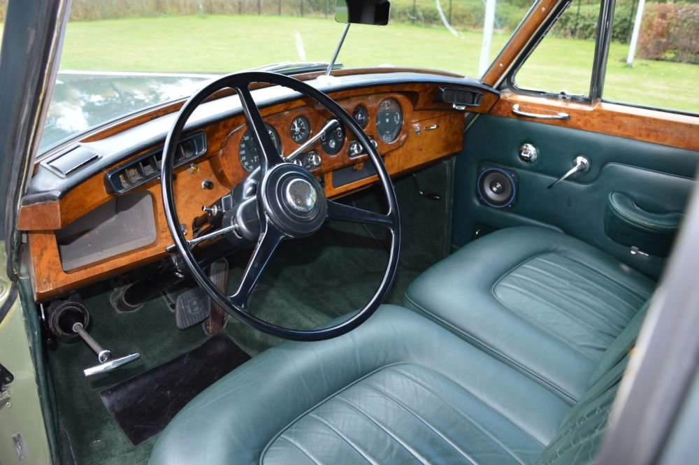 (763) Bentley S3 - 1963 For Sale (picture 4 of 6)