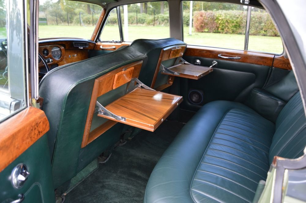 (763) Bentley S3 - 1963 For Sale (picture 5 of 6)