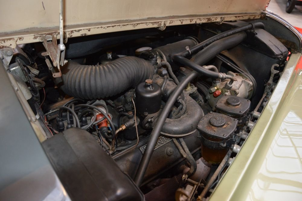 (763) Bentley S3 - 1963 For Sale (picture 6 of 6)