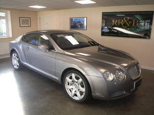 Picture of 2007 Bentley Continental GT ( Mulliner Specification ) SOLD