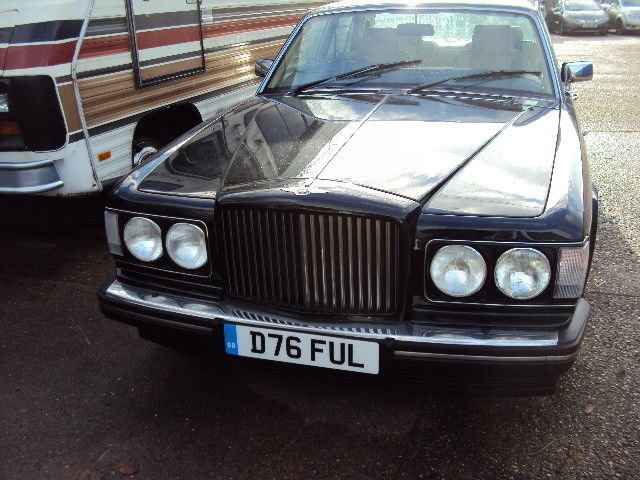 1991 BENTLEY TURBO R COMPLETE  BREAKING 10 ALL PARTS For Sale (picture 6 of 6)