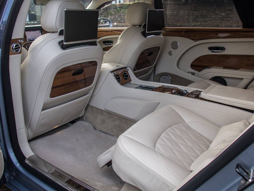 2017 Bentley  Mulsanne  Mulsanne Extended Wheelbase  For Sale (picture 13 of 18)