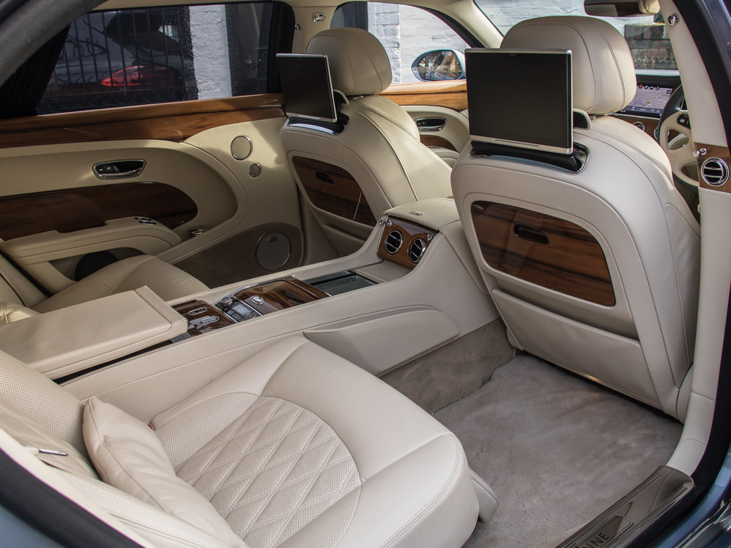 2017 Bentley  Mulsanne  Mulsanne Extended Wheelbase  For Sale (picture 15 of 18)