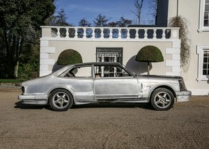 1991 Bentley Turbo R Hooper Empress II For Sale by Auction