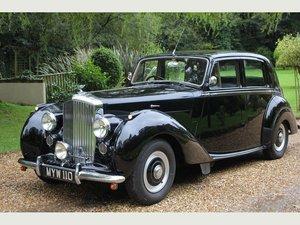 0000 Bentley Mkvi BIG BORE MKV1, IMMACULATE For Sale