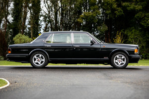 1998 Bentley Turbo RT LWB  For Sale by Auction
