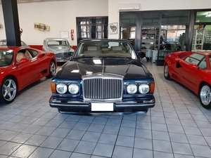 Picture of 1989 BENTLEY MULSANNE S LWB LHD For Sale