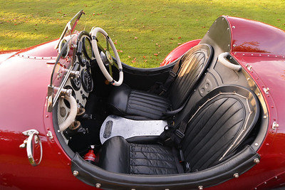 1953 Bentley 6.5 Litre Supercharged Petersen Racer For Sale (picture 4 of 6)