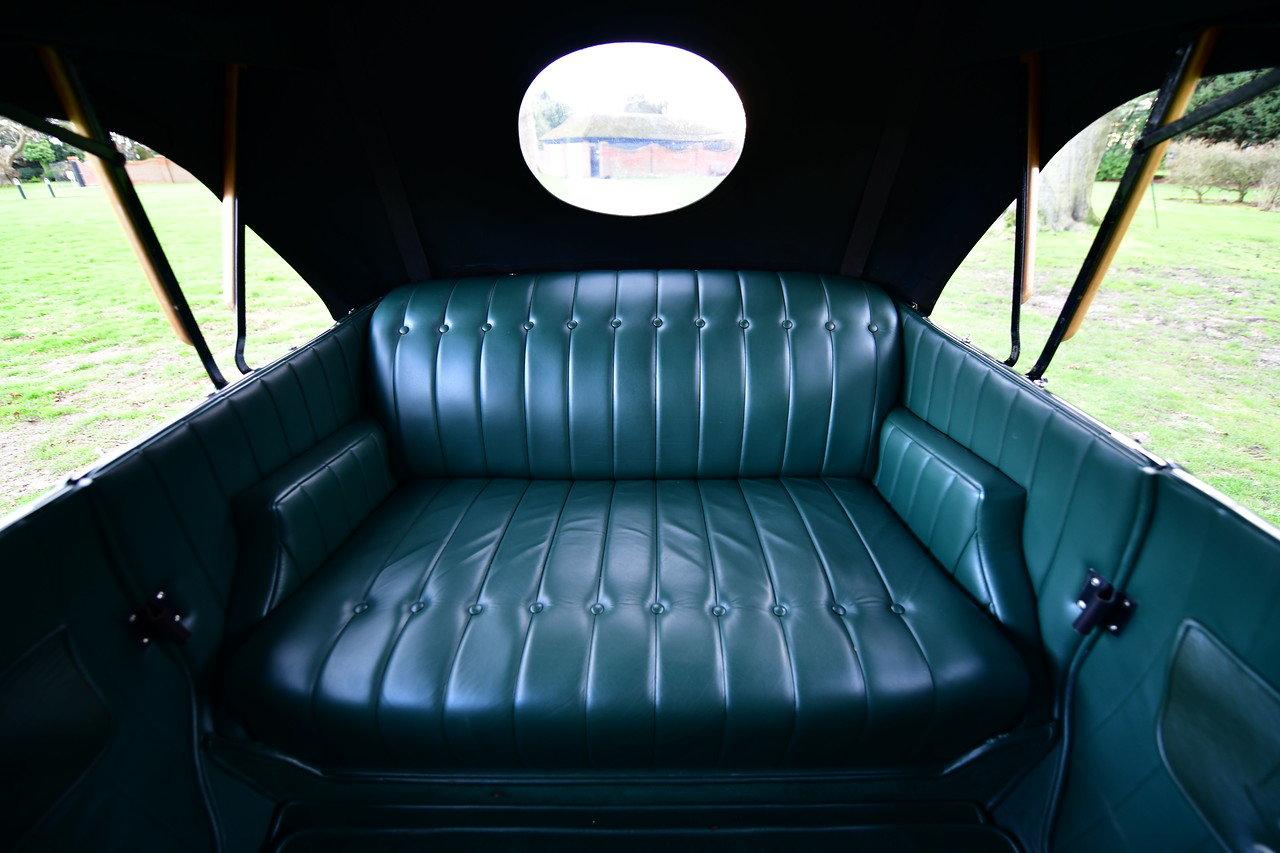 1925 1924 Bentley 3 litre Freestone & Webb Tourer For Sale (picture 5 of 6)