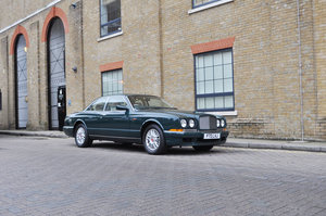 1997 Bentley Continental R 22 Feb 2020