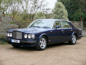 1992 Bentley Turbo R  For Sale