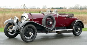 Bentley 3.5 Ltr Blower Special 1935 For Sale