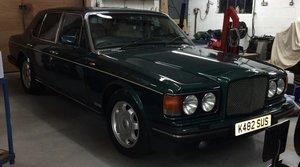 1993 Bentley Booklands