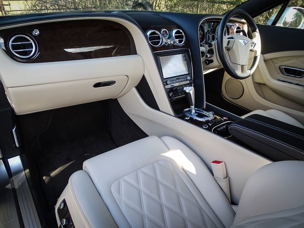 2011 Bentley  CONTINENTAL GT  MULLINER COUPE 2012 NEW MODEL FACEL For Sale (picture 11 of 19)