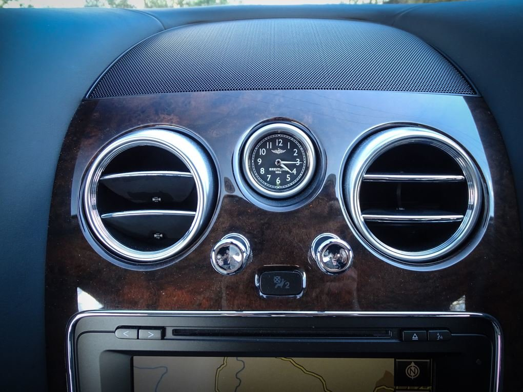 2011 Bentley  CONTINENTAL GT  MULLINER COUPE 2012 NEW MODEL FACEL For Sale (picture 13 of 19)
