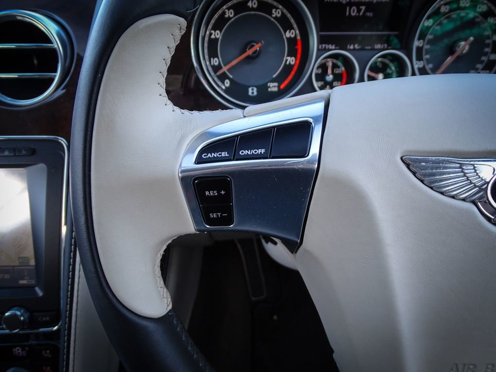 2011 Bentley  CONTINENTAL GT  MULLINER COUPE 2012 NEW MODEL FACEL For Sale (picture 18 of 19)