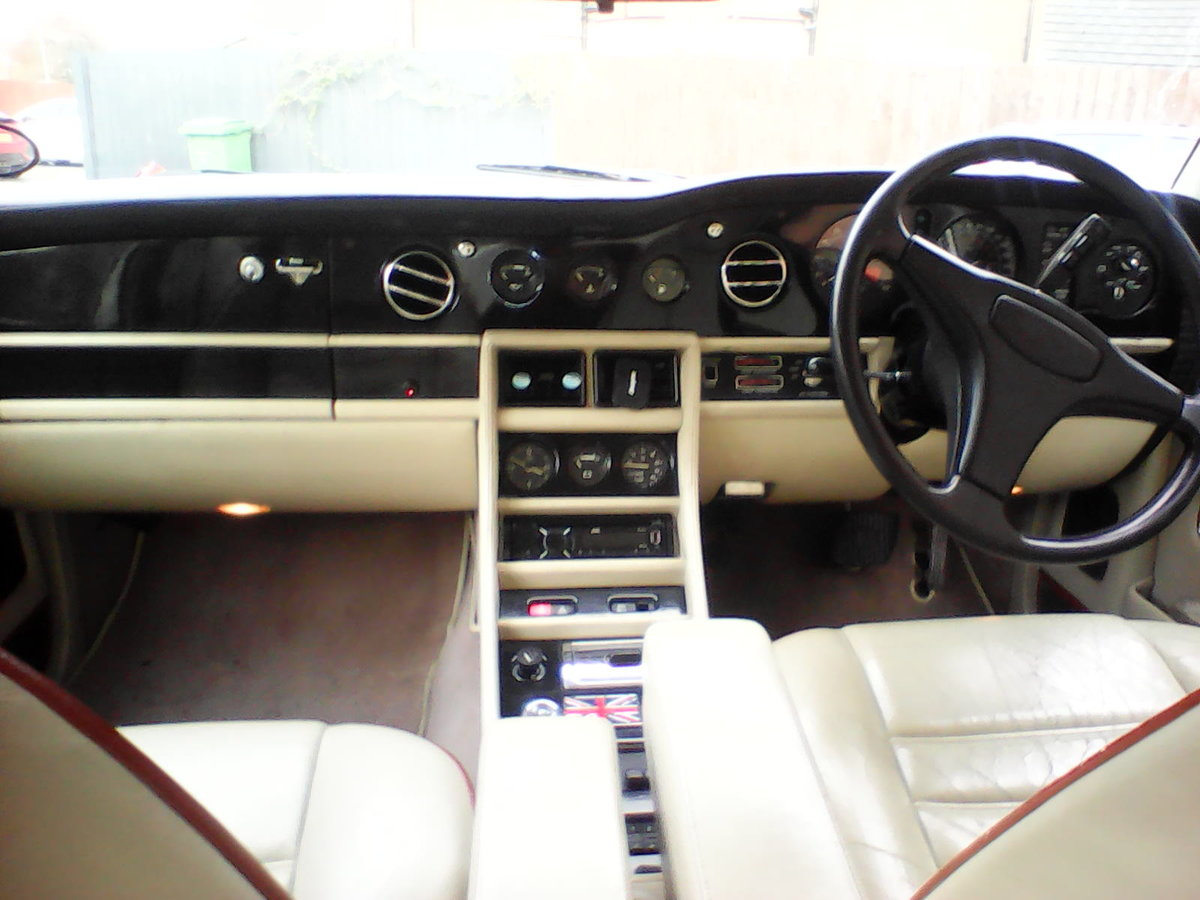 1989 bentley mulsanne s  For Sale (picture 3 of 6)