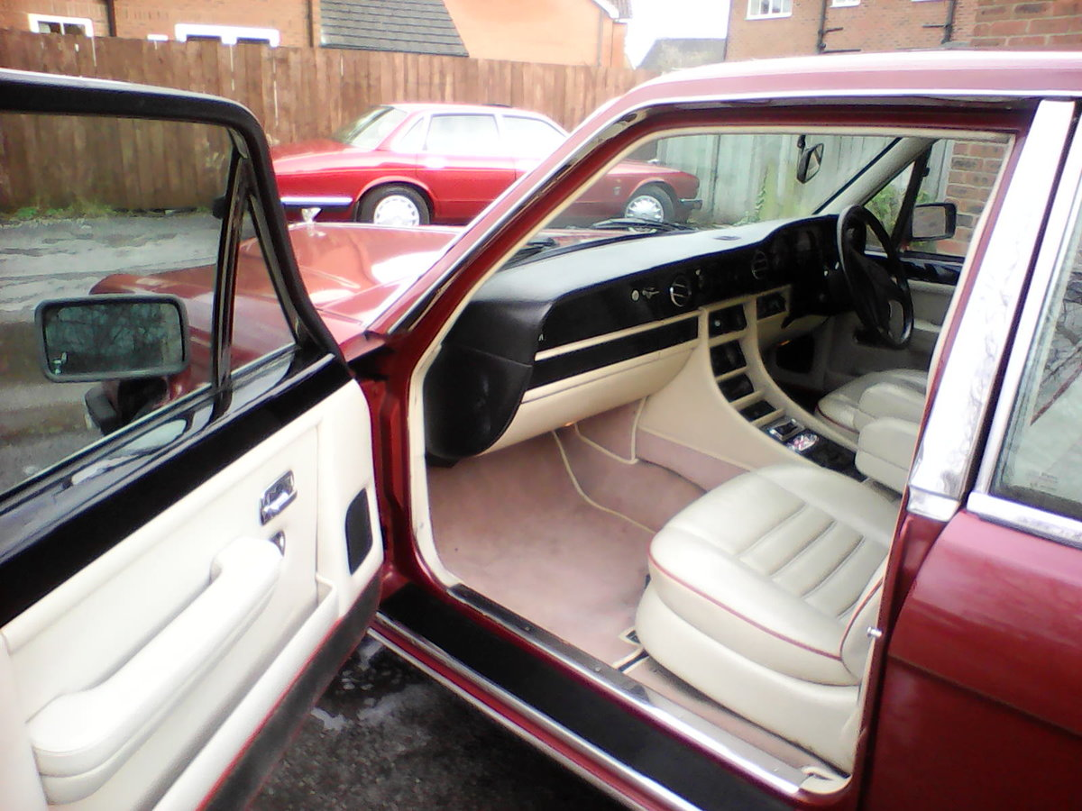 1989 bentley mulsanne s  For Sale (picture 6 of 6)