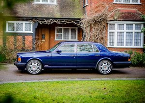 1996 Bentley Turbo RL SOLD by Auction