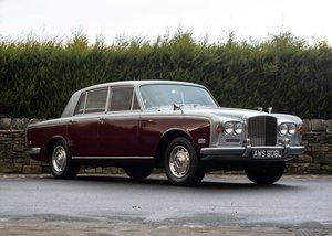 1972 Bentley TI