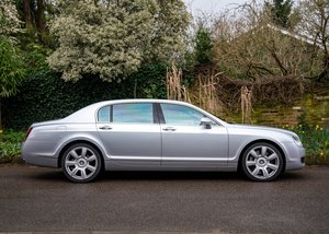 2006 Bentley Continental Flying Spur