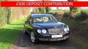 Picture of 2007 Bentley Flying Spur  For Sale