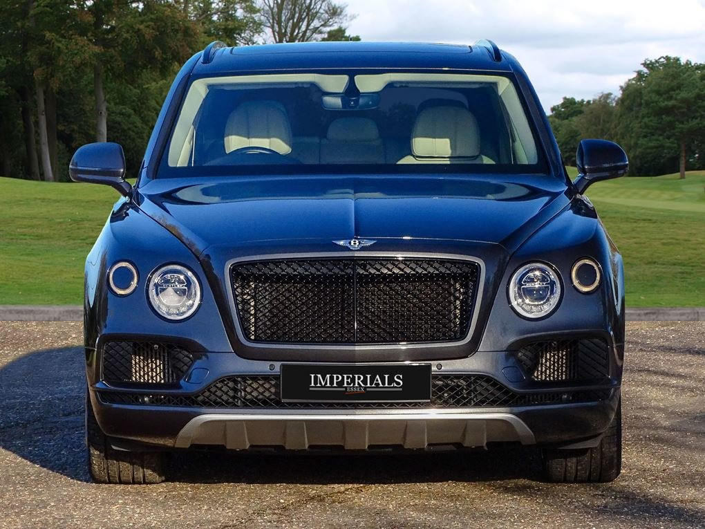 2017 Bentley  BENTAYGA  4.0 V8 DIESEL MULLINER AUTO  104,948 For Sale (picture 10 of 24)