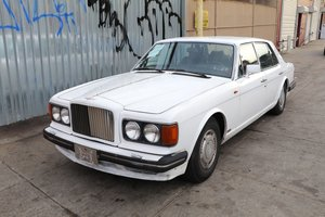 # 23229 1990 Bentley Turbo R