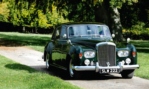1962 Bentley S3 LWB Harold Radford  For Sale