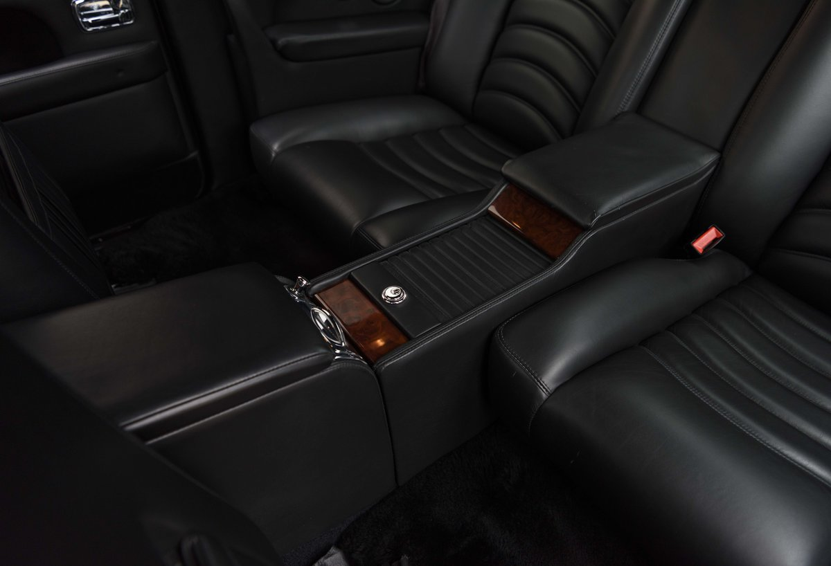 2000 Bentley Continental R Mulliner (LHD) For Sale (picture 22 of 24)