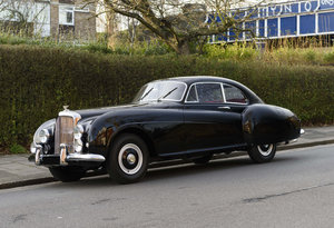 1954 Bentley R-Type Continental Fastback (RHD) For Sale