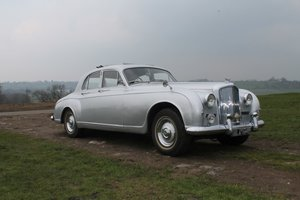 1957 Bentley S1 Continental by James young