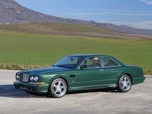 2002 Bentley Continental R Le Mans Series