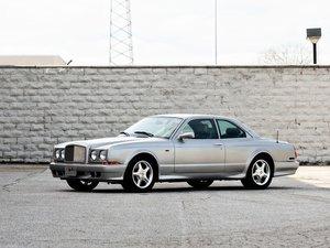 2000 Bentley Continental R Millennium Edition