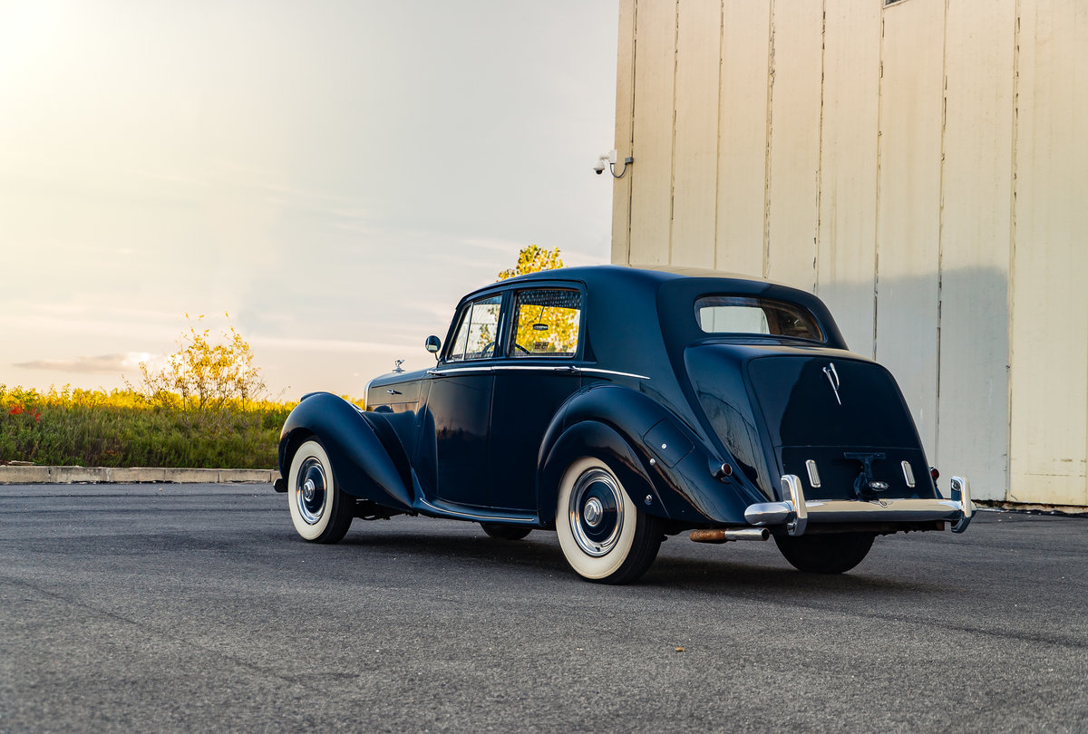 1951 Bentley MK VI For Sale (picture 2 of 6)