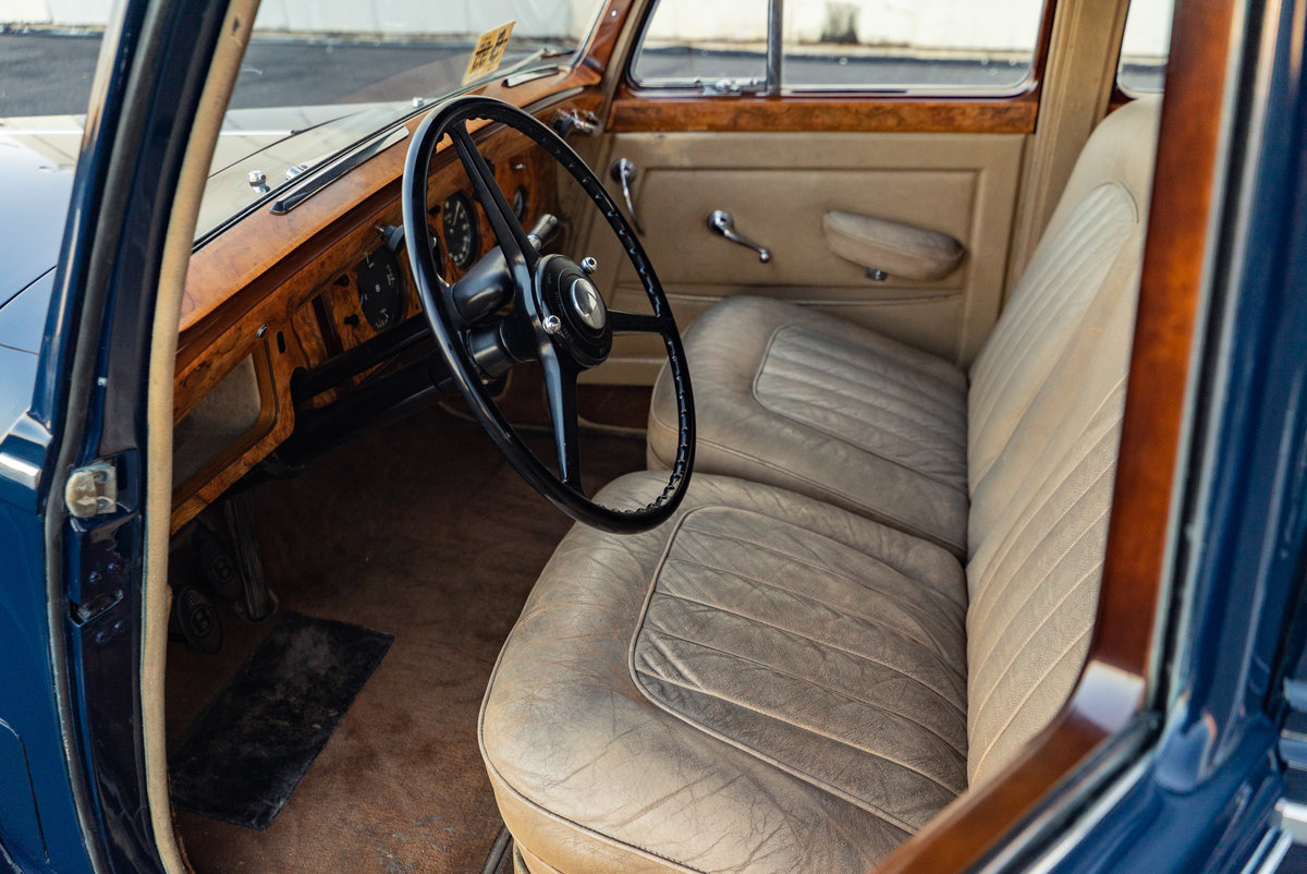 1951 Bentley MK VI For Sale (picture 3 of 6)