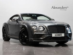 16 66 BENTLEY CONTINENTAL GT SPEED 6.0 W12 AUTO