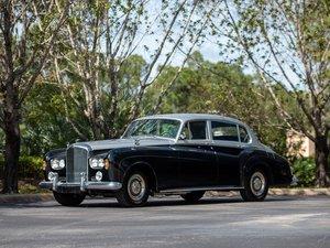 1963 Bentley S3 LWB