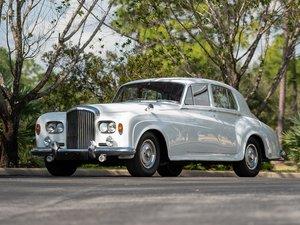 1963 Bentley S3 Saloon