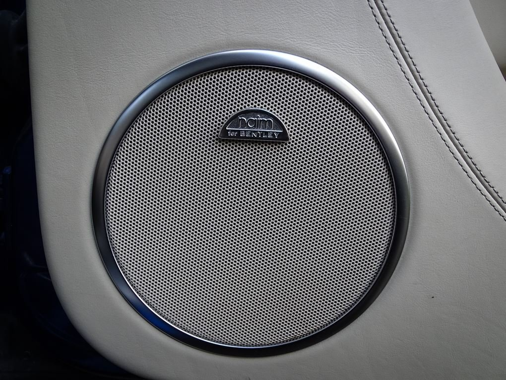 2011 Bentley  CONTINENTAL GT  MULLINER COUPE 2012 MODEL AUTO  44, For Sale (picture 11 of 24)