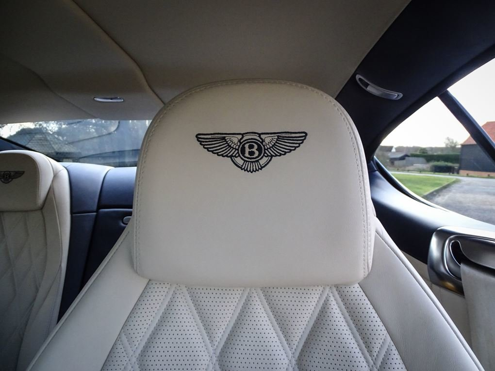 2011 Bentley  CONTINENTAL GT  MULLINER COUPE 2012 MODEL AUTO  44, For Sale (picture 12 of 24)