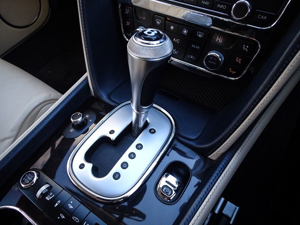 2011 Bentley  CONTINENTAL GT  MULLINER COUPE 2012 MODEL AUTO  44, For Sale (picture 19 of 24)